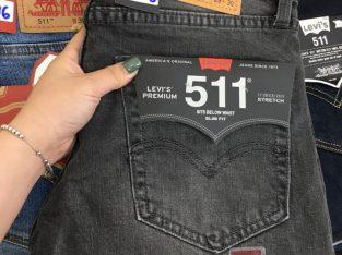 sắp tới mình mở shop bán quần nam levis hàng cabodia chất lượng xíu khu vực hn có kho nào k ạ