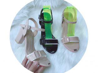 Xưởng giày dép nữ giá rẻ