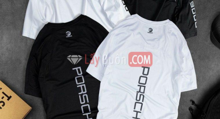 Xưởng may quần áo thể thao Saigo Sport chuyên sỉ quần áo thể thao VNXK