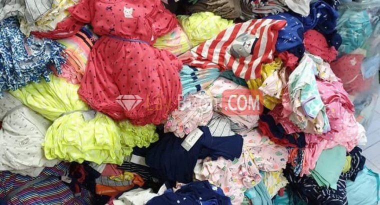 Kho quần áo trẻ em VNXK, Cambodia